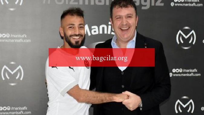 Türkiye'nin yenilmez armadası Manisa FK, kaptan Nizamettin Çalışkan çok argümanlı