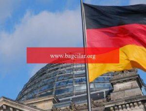 Almanya iktisadı küçüldü
