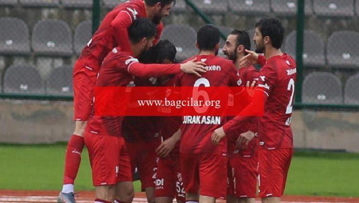 Bandırmaspor 2 – 3 Boluspor (Maç özeti)