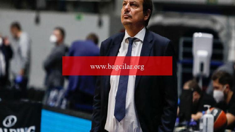 Ergin Ataman'dan Galatasaray yorumu: 'Bu durum üzücü! İdarenin yanılgıları…'