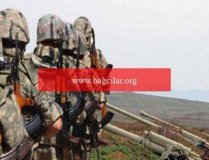 Ermenistan askerleri sondaki Azerbaycan ve Rus askerlerine ateş açtı