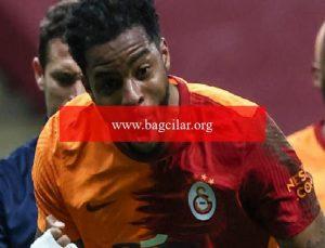 Galatasaray'da maksattaki üçlü: Ömer Bayram, Ryan Donk ve Babel