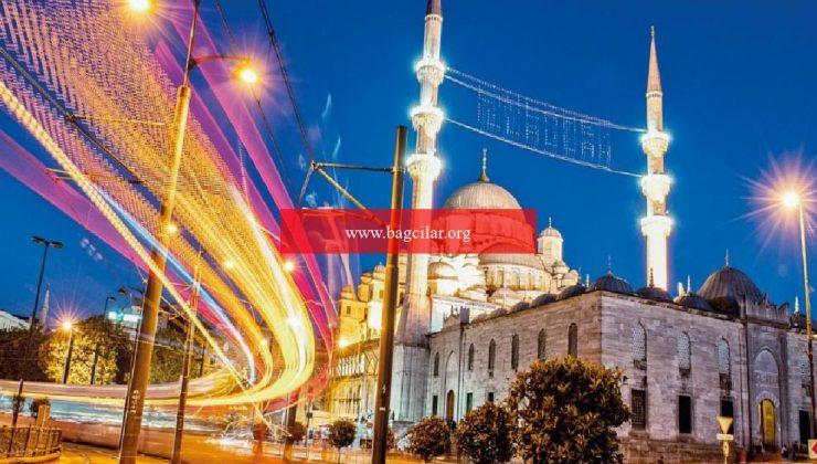 Otantik bir İstanbul tipi