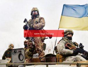 Ukrayna'dan silah yardımı talebi Almanya'yı böldü
