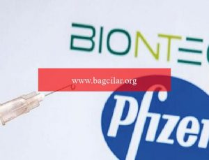 AB Komitesi BioNTech'ten 1.8 milyar doz aşı alacak