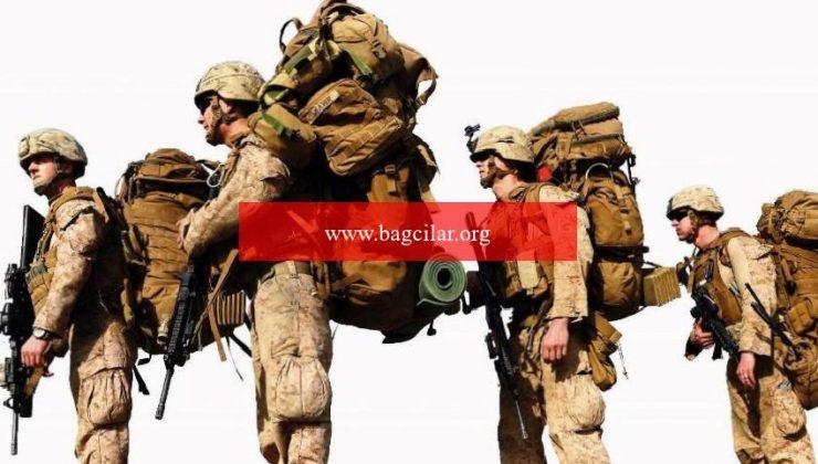 ABD çekilmeye başladı, Taliban tehdit etti