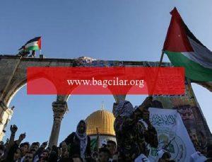 ABD'li tanınmış isimler toplumsal medyada, İsrail'in hücumlarına karşı Filistinlilere dayanağa devam ediyor
