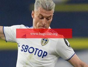 Alioski Leeds United'dan ayrılma kararı aldı! Galatasaray'ı açıklamama nedeni…