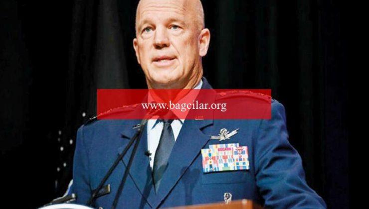 Amerikalı kumandan: Uzay savaşlarına hazır olmalıyız