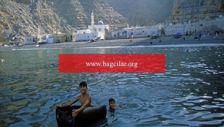 Arap yarımadasının Norveç'i: Kumzar…
