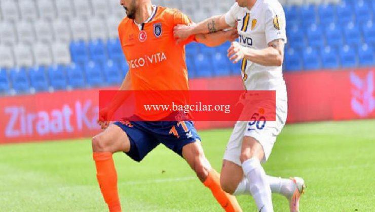 Başakşehir 2 – 1 Ankaragücü (Maç özeti)
