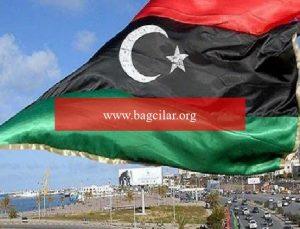 Batılı 5 ülkeden Libya seçimlerine ait davet