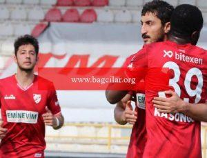 Beypiliç Boluspor: 3 – Eskişehirspor: 0