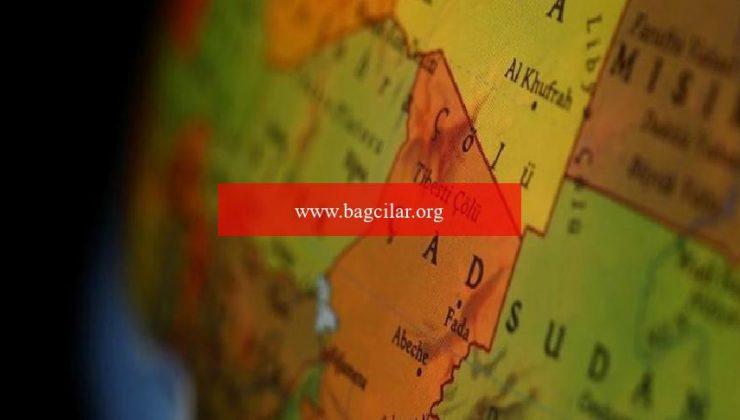 Çad'da güvenlik gerekçesiyle muhakkak saatler ortasında getirilen sokağa çıkma yasağı kaldırıldı
