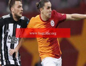 Derbi sonrası Galatasaray'dan Beşiktaş'a yıldızlı gönderme
