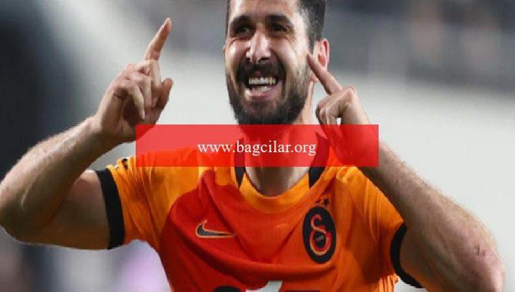 Emre Akbaba attı Üstün Lig rekoru geldi
