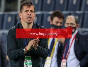 Emre Belözoğlu, Fenerbahçe'de Ali Koç devrindeki öteki hocaları solladı!