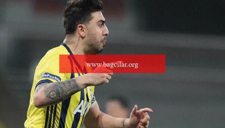 Fenerbahçe'de taşlar yerinden oynayacak