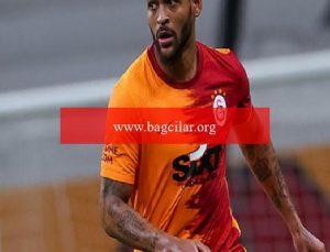 Galatasaraylı Marcao'dan Beşiktaş derbisi yorumu! 'Sabırlı olmalıyız'