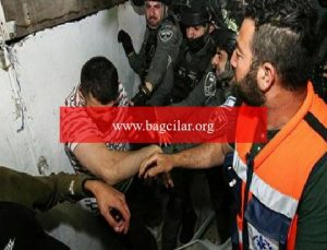 """Gazze'deki direniş kümesinden İsrail'e """"sabrımız tükeniyor"""" bildirisi"""