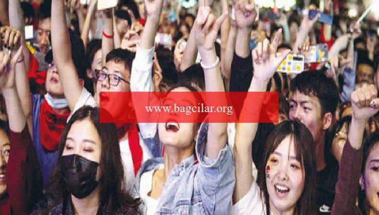 Hayat Çin'e hoş