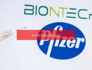 İsrail'den umutlandıran haber! Pfizer-BioNTech aşısının koruyuculuğunu açıkladılar
