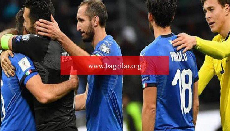 İtalya, Avrupa Futbol Şampiyonası öncesi ulusal ekip oyuncularını aşılamaya başladı