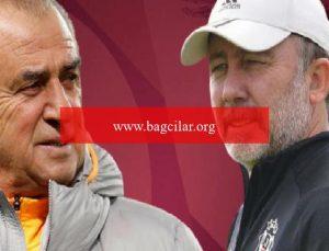 Muhteşem Lig'de Galatasaray-Beşiktaş ve Ankaragücü-Fenerbahçe maçları şampiyonu belirleyebilir