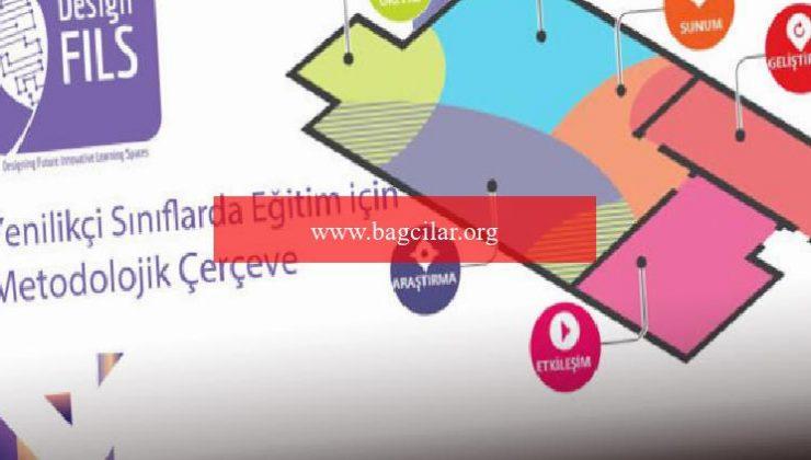 Öğretmenlere Avrupa standartlarında eğitim