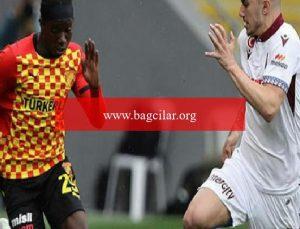 PFDK'dan Trabzonspor'a berbat haber! Berat Özdemir'e 2 maç ceza…