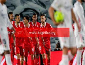 Real Madrid 2 – 2 Sevilla (Maç özeti)