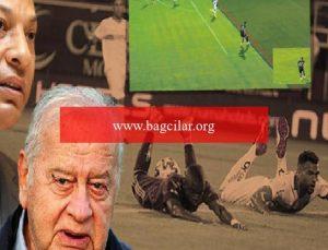 Serdar Tatlı: Bu maçta kural yanılgısı yok – Selim Soydan: Hayır, tekrar edilmeli