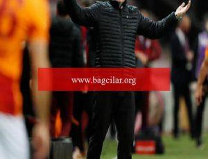"""Sergen Yalçın'dan derbi sonrası ileti: """"Geçmişi bırakalım, gelecek Beşiktaş'ın"""""""