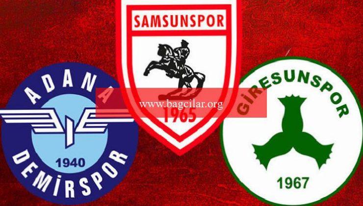 Son Dakika: Akhisarspor küme düştü, Harika Lig biletleri son haftaya kaldı! Adana Demirspor, Giresunspor, Samsunspor…