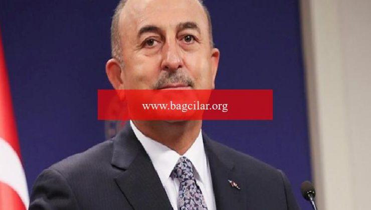 Son dakika… Bakan Çavuşoğlu'ndan Suudi Arabistan'a kritik ziyaret