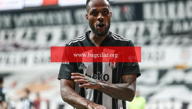 Son dakika: Beşiktaş'ta Cyle Larin rekora doymadı!