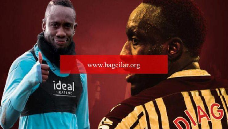 Son dakika: Galatasaray'da Mbaye Diagne piyangosu! Gelecek parayla 2 oyuncu…