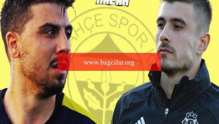 Son Dakika: Ozan Tufan Premier Lig'e, Dorukhan Toköz Fenerbahçe'ye – Transfer haberleri