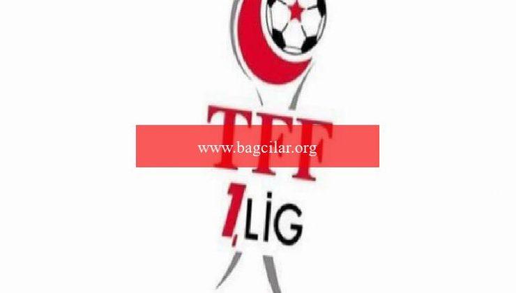 TFF 1. Lig'de Harika Lig'e yükselme heyecanı son haftaya taşındı! 2004'ten beri birinci sefer…