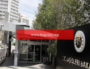 Türkiye, Afganistan'daki terör saldırısını şiddetle kınadı