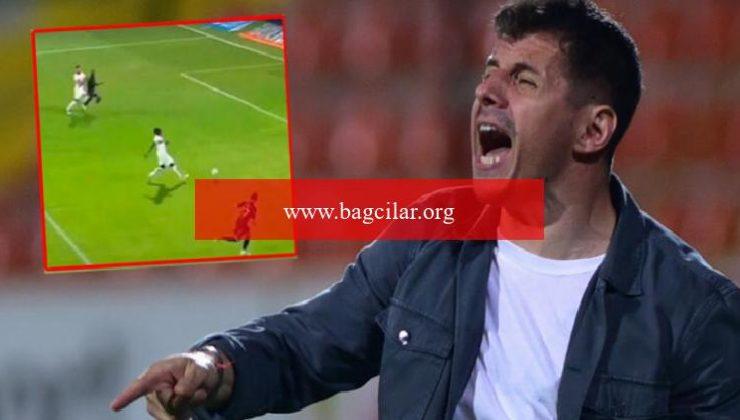 Türkiye bunu konuşuyor: Ofsayt mı, penaltı mı?