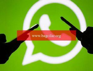 WhatsApp'tan yeni açıklama: Mukaveleyi kabul etmeyene ne olacak?