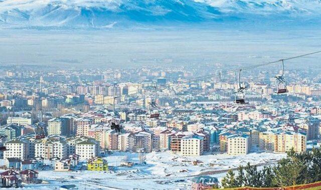 Son Dakika Erzurum Haberleri