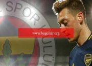 7.2 milyon sterlinlik Mesut Özil sorunu