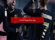8 gollü dayanılmaz maçta Barcelona, Granada'yı eleyerek Kral Kupası'nda yarı finale kaldı