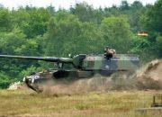 Alman ordusu tel tel dökülüyor! Başları belada