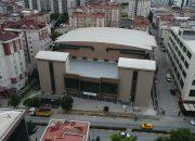 Bağcılar Göztepe Spor Kompleksi