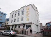 Mahmutbey Kültür Merkezi ve Bilgi Evi