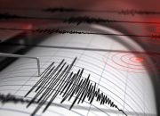 Venezuela'da şiddetli deprem