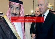 ABD ile Suudi Arabistan ortasında kritik görüşmeler